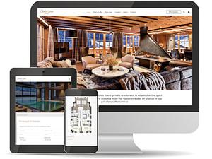 Web Design for Travel & Tourism