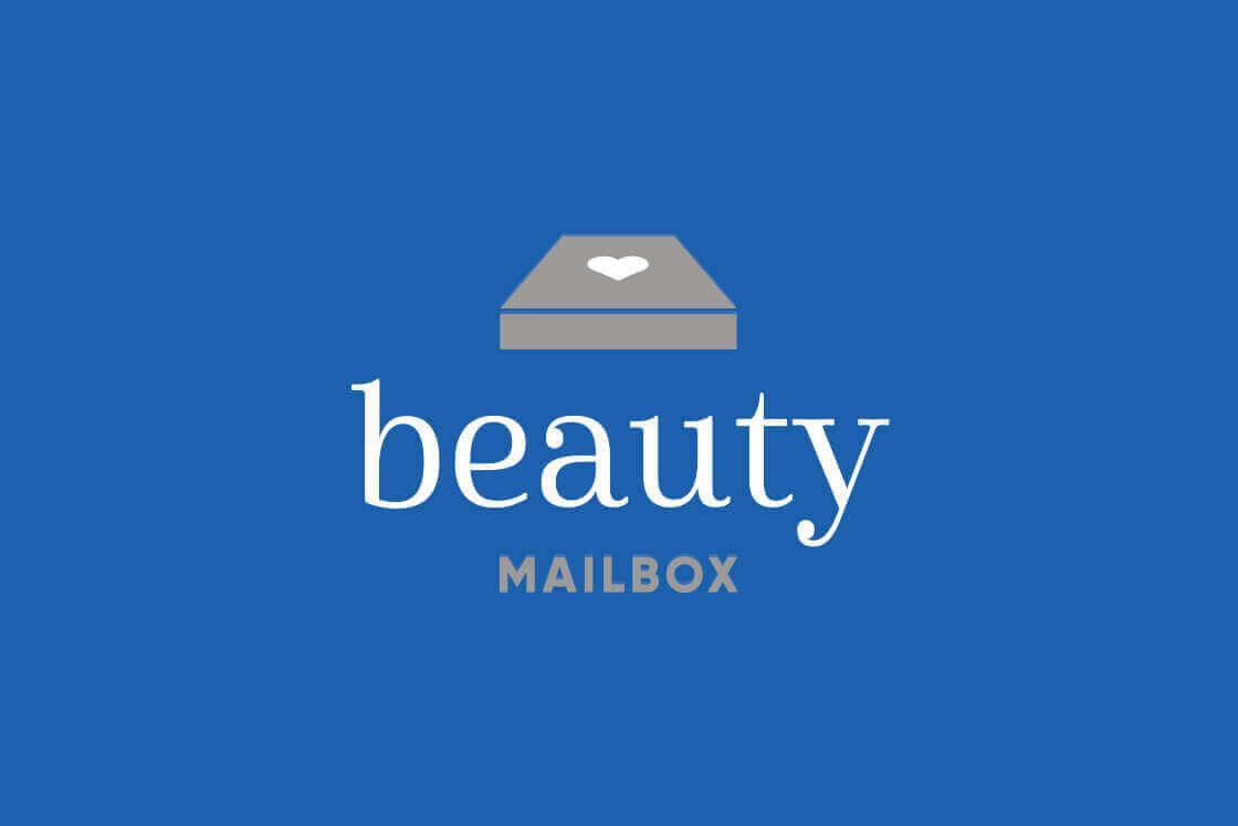 Beauty Mailbox logo design