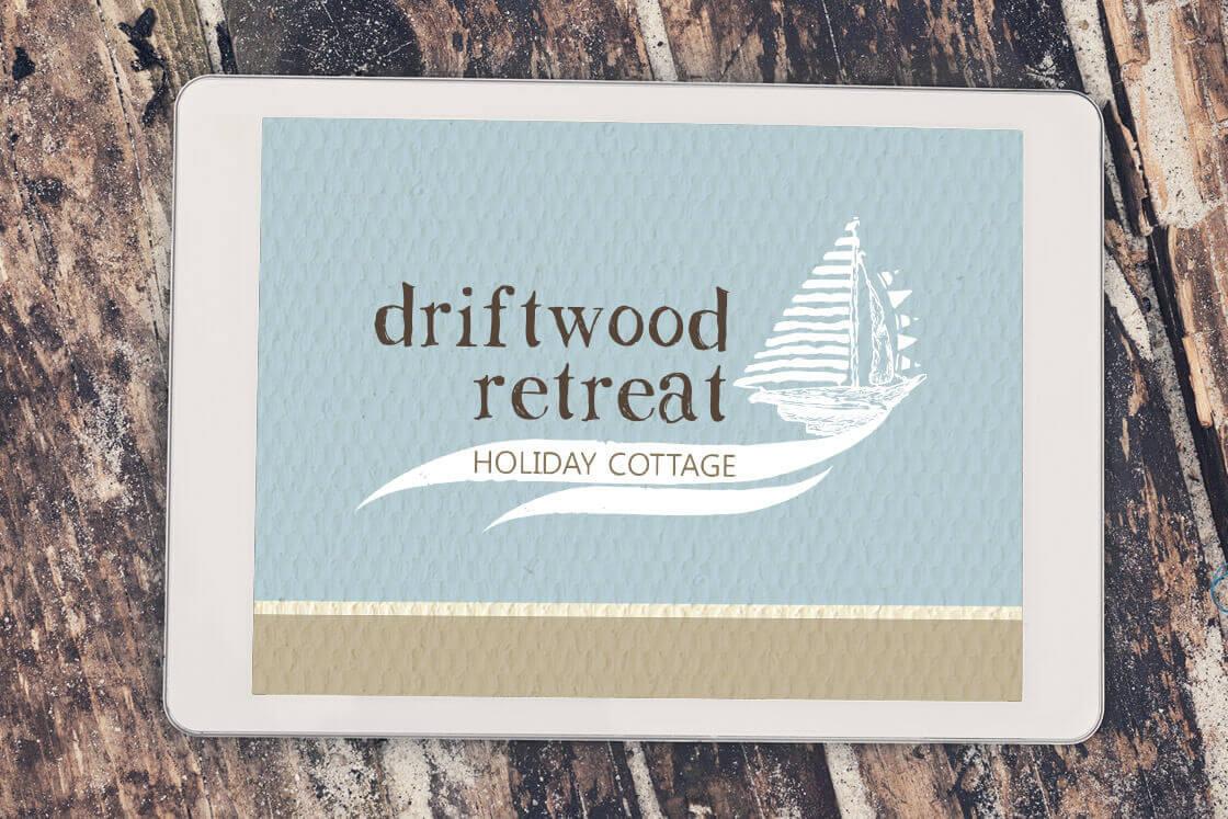 Driftwood Retreat Holiday Cottage Website