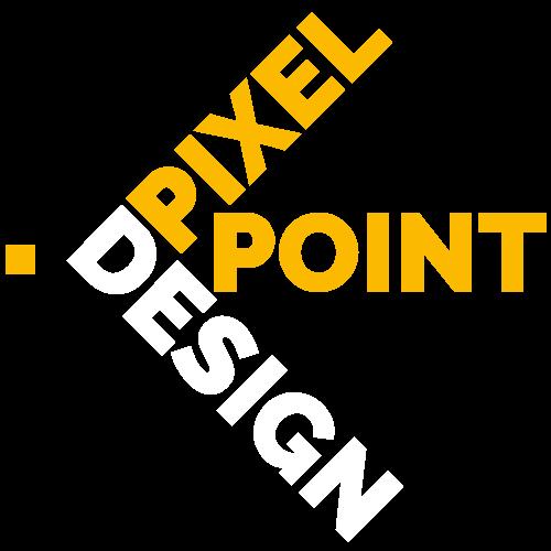 Pixel Point Design | Graphic & Web Design Studio