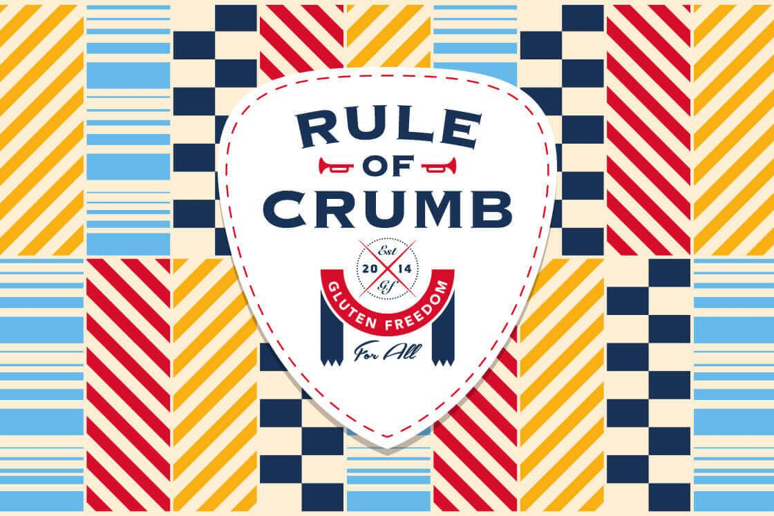 Rule of Crumb